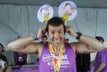 Walt Disney World Marathon Weekend / by Leukemia & Lymphoma Society