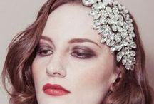 Bridal Hair & Make Up / Beautiful Brides