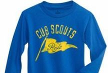 Official ScoutStuff and Merchandise / by The Cub Scouts