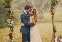 Wedding Details that Inspire - Rondel's Jewelry / We are all about the details here at Rondel's. Discover the wedding details and inspiration we adore!