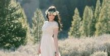 Wedding Gowns We Love - Rondel's Jewelry
