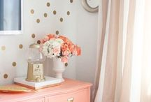 New bedroom ideas / re-designing