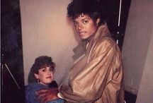 Rare Michael Jackson Photos / Mj in his real life...