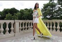 Fashion models photo