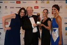 Gallery Park Hotel & SPA awards