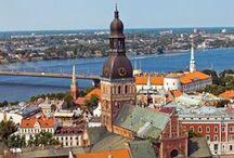 Our Riga! Our Latvia!