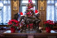 Festive Holidays at the Gallery Park Hotel& SPA!