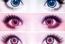 Make up~ / Awesome Cosplay, Lolita and casual make up tutorials :3