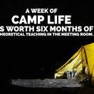 Camping Hacks / Resources, ideas, and of course, inspiration to maximize fun and learning in the great outdoors with your Cub Scouts and kids.
