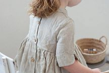 BYPIAS LOVES - LINEN FOR KIDS / Linen clothing  kids