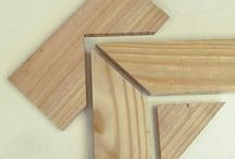 Woodwork / woodwork