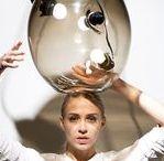 Inspiration: Glass