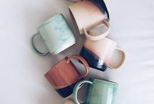 Mugs  (and other dishes)