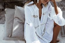 BYPIAS LOVES - SUMMER STYLES / Summer style inspiration for women