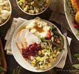 Campsgiving: Start a New Tradition / Get outside this Thanksgiving. From traditional recipes to family crafts, we've got everything you need to make this Thanksgiving a Campsgiving!
