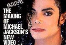 Michael Jackson Covers..!