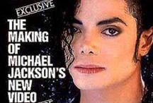 Michael Jackson Covers..!