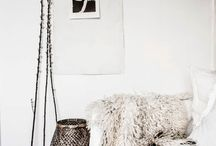 Home decor white boho rustic / home white boho rustic inspiration