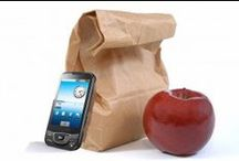 Great Gadgets for Education / Gadgets for education and more.