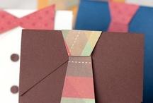 DIY Cajas y Envoltorios/boxes & envelopes