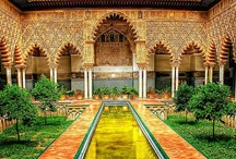 Sevilla Siviglia Seville