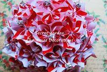 Secret Garden_Christmas Decorations / ..