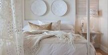Pebbles. / Michele Throssell Interiors > Beach house > Laid back, casual, comfortable textured interiors > Interior design