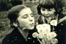 Vintage Children- Antiguas Fotografías de Niños / Please: Do not repin more than 5 pins at one time. Thank you and enjoy!