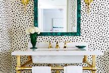 :: bathroom style ::