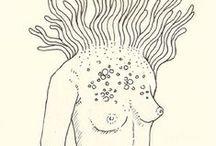 Illustrations & Drawings