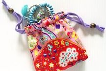 Sewing and Needle Crafts