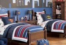 Habitaciones / ¿Te aburriste de la misma habitación siempre? elegí la que más te guste y hazlo realidad