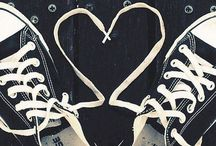 Converse & Vans