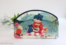What's In The Shop / Joy's Little Luxuries: Lovely little things, handmade just for you!