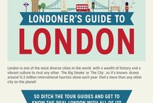London / London inspirationer, what to do, what to see, what to expect!