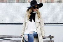 :: winter and spring in europe :: / style inspiration for my fabulous year abroad