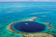 It's UnBelizeable! / There is a lengthy list of sensible reasons why Belize belongs on the must-do list when it comes to Caribbean cruising.