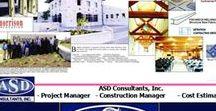 ASD Consultants Services / Services of ASD Consultants Inc.