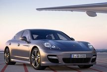 Porsche Panamera and other... / Piękne samochody