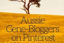Aussie Gene-Bloggers / A place for Australian Family History Bloggers to pin their own blogging work or social media content that we can read, comment, share and like.  / by Fran - TravelGenee
