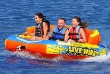Family Fun Boating