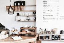 shop/café/restaurant