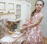 игрушечная кухня, кухня для девочки, детская кухня, детская комната / #игрушечнаякухня #кухнядлядевочки #детскаякухня #toykitchen #playkitchen игрушечная кухня, кухня для девочки, игровая кухня, кухня игрушка, детская кухня