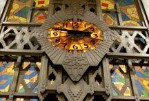 Art Deco / Art Deco artwork is located on my art board. / by Stefan Allan
