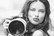 Behind the Lens / by Stefan Allan