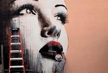 Street Art / by Stefan Allan