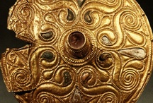 Celtic Art & Antiquities / Today, the term Celtic is generally used to describe the languages and respective cultures of Ireland, Scotland, Wales, Cornwall, the Isle of Man and Brittany, also known as the Six Celtic Nations. These are the regions where four Celtic languages are still spoken to some extent as mother tongues. The four are Irish Gaelic, Scottish Gaelic, Welsh, and Breton; plus two recent revivals, Cornish (one of the Brythonic languages) and Manx (one of the Goidelic languages). -per wikipedia