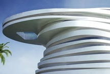 Architecture / by Stefan Allan
