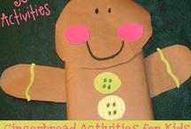 Kinderen & creativiteit
