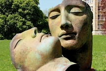 Sculpture / by Stefan Allan